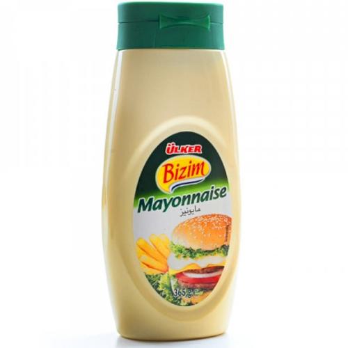Ulker Bizim Mayonnaise 381 ml